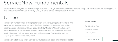 Instructor-Led Training (ILT) and Virtual Instructor-Led Training (VILT)