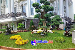 Taman Rumah Indah Sederhana Surabaya