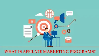 Affiliate Marketing Program image