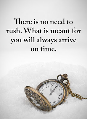 Time Quotes For Life
