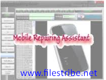 Free Download Mobile Repairing Assistant Latest V1.2 For Windows