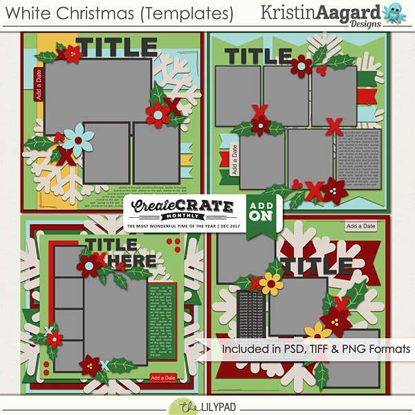 http://the-lilypad.com/store/digital-scrapbooking-templates-white-christmas.html