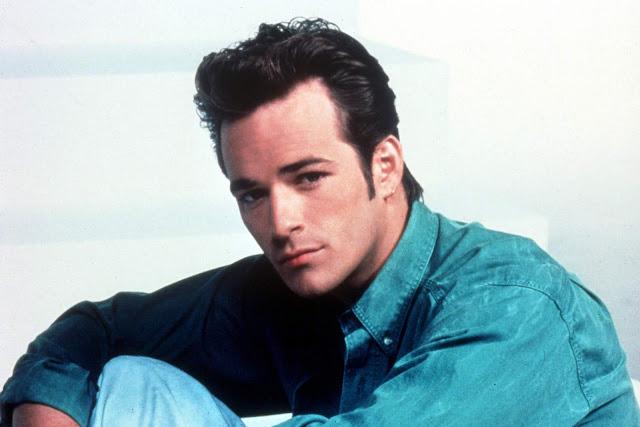 Riverdale, Beverly Hills 90210 actor Luke Perry dies