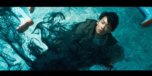 Ajin Live Action Film Coming this Year