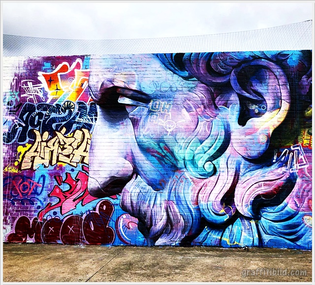Street Art Photos Melbourne