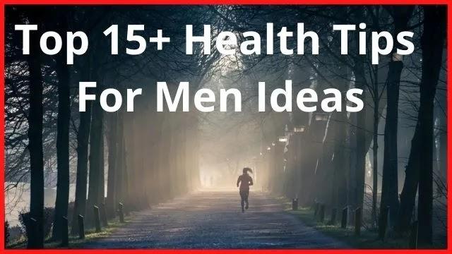 Health-Tips-for-Men