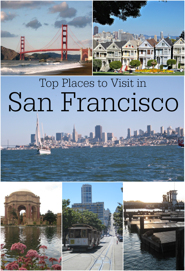 28 Fun Things to Do in San Francisco With Kids (+ Where to