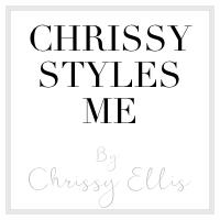 Chrissy Styles Me