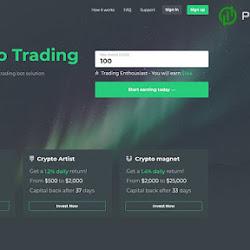 Coinblock: обзор и отзывы о coinblock.biz (HYIP СКАМ)