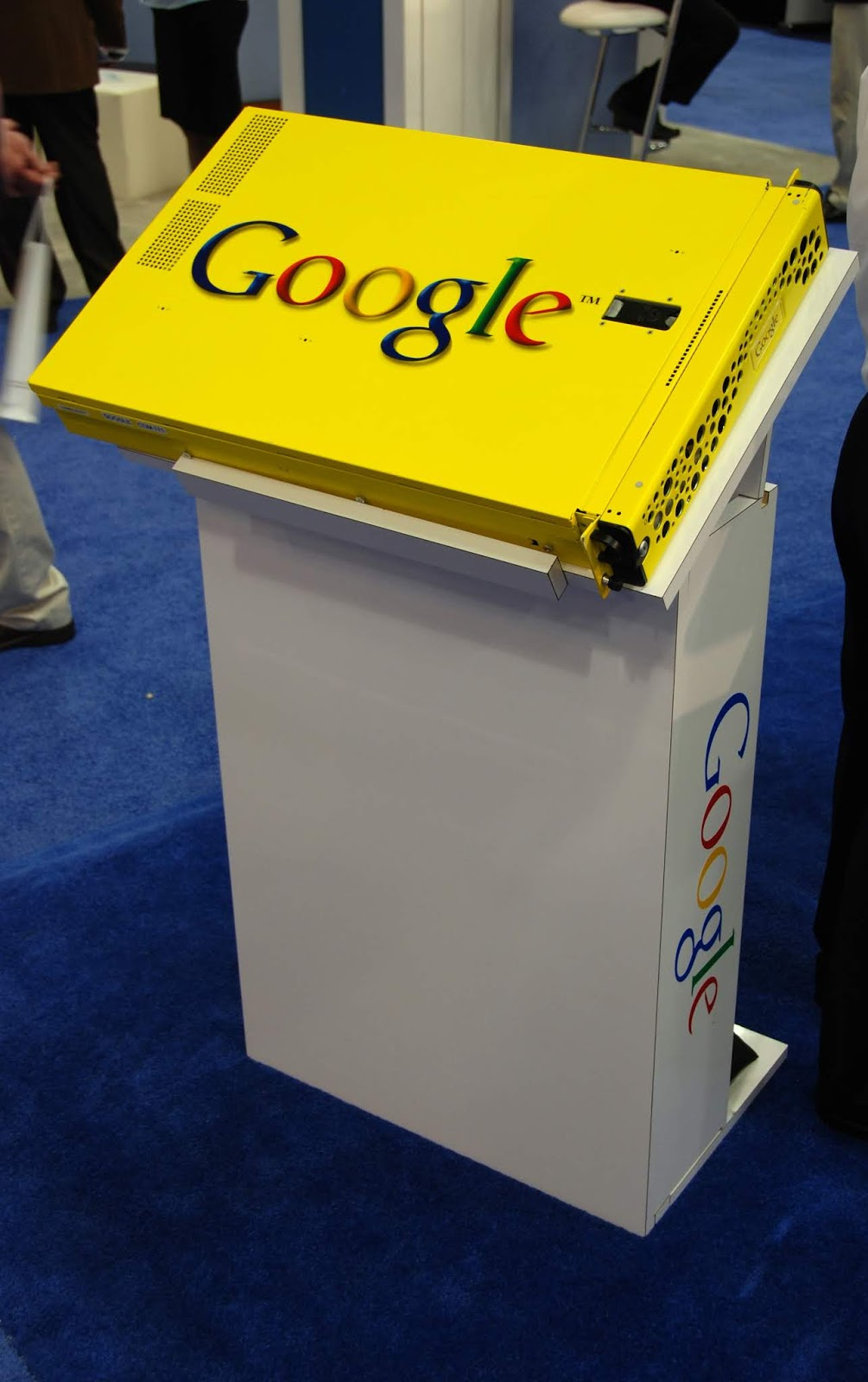 Noels Random Infosec: How to reuse a Google Search Appliance