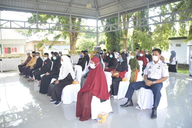 20 Kafilah Sinjai Siap Berlaga di STQH ke-32 Tingkat Provinsi di Sidrap