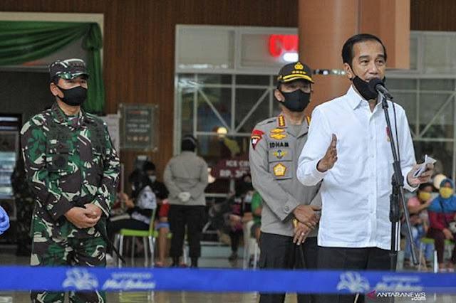 Fahri Wanti-wanti Jokowi Dikelilingi Orang Tak Jujur yang Sedang Berlomba Merebut Jabatan