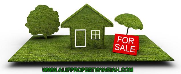Tips membeli properti tanah dengan harga murah