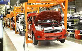 Ford encerra produção de veículos no Brasil e fechará três fábricas
