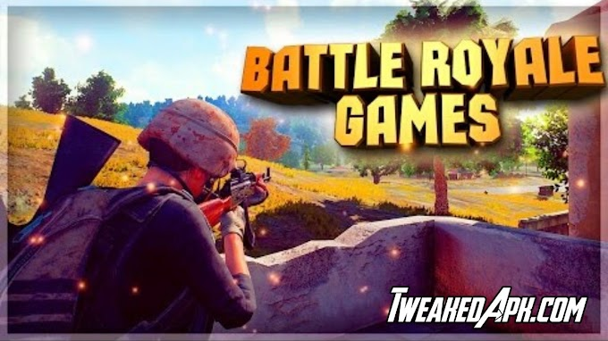7 Best Battle Royale Games For Android In 2020