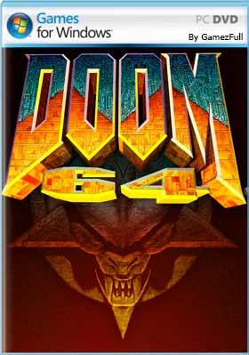 DOOM 64 (Versión PC) Full Español