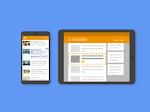 Cara Memasang Iklan In-feed AdSense di Antara Daftar Postingan Homepage Blogger 2021