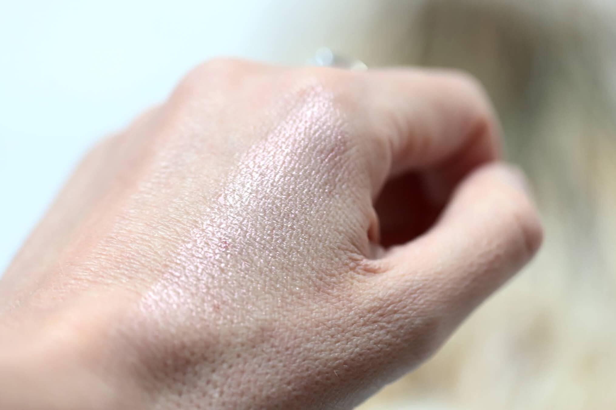 Lancôme Poudre La Rose Highlighter 2020 Crystal Holographic