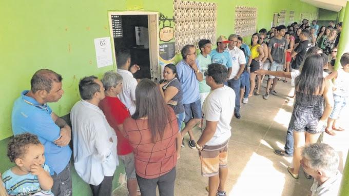 ELEIÇÕES SUPLEMENTARES:  Quatro municípios cearenses têm novos prefeitos