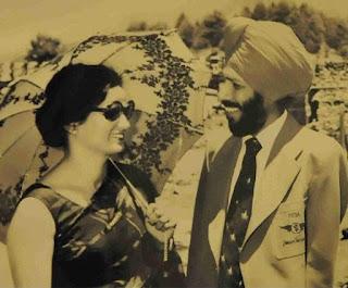 Milkha Singh Biography