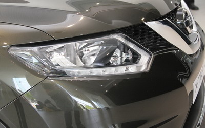 All-new Nissan X-Trail 2.0 CVT Indonesia