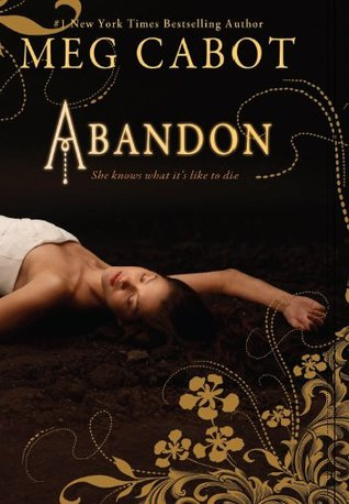 Giveaway: Abandon by Meg Cabot