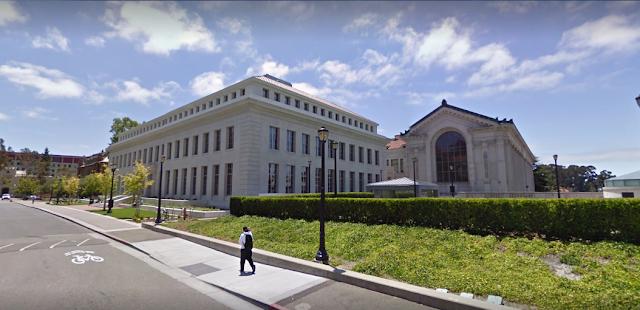 جامعة كاليفورنيا - بيركلي