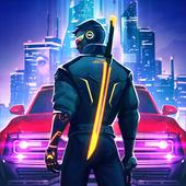 Download Cyberika: Action Adventure Cyberpunk RPG game For iPhone and Android XAPK