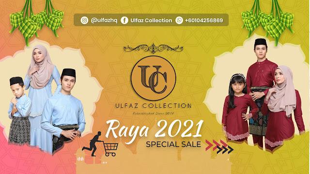Ulfaz Collection