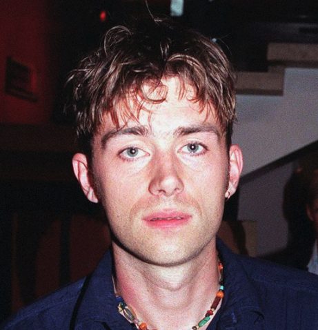 How To Look As Youthful As Damon Albarn when he was Young, young damon albarn