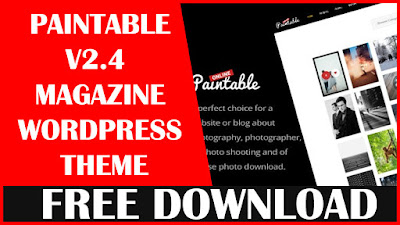 Paintable-v2.4-Photography-and-Blog-Photos-Download-WordPress-Theme