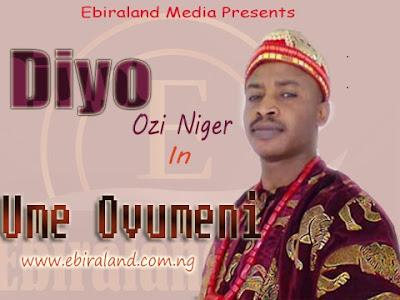 Late Diyo (Ozi Niger)