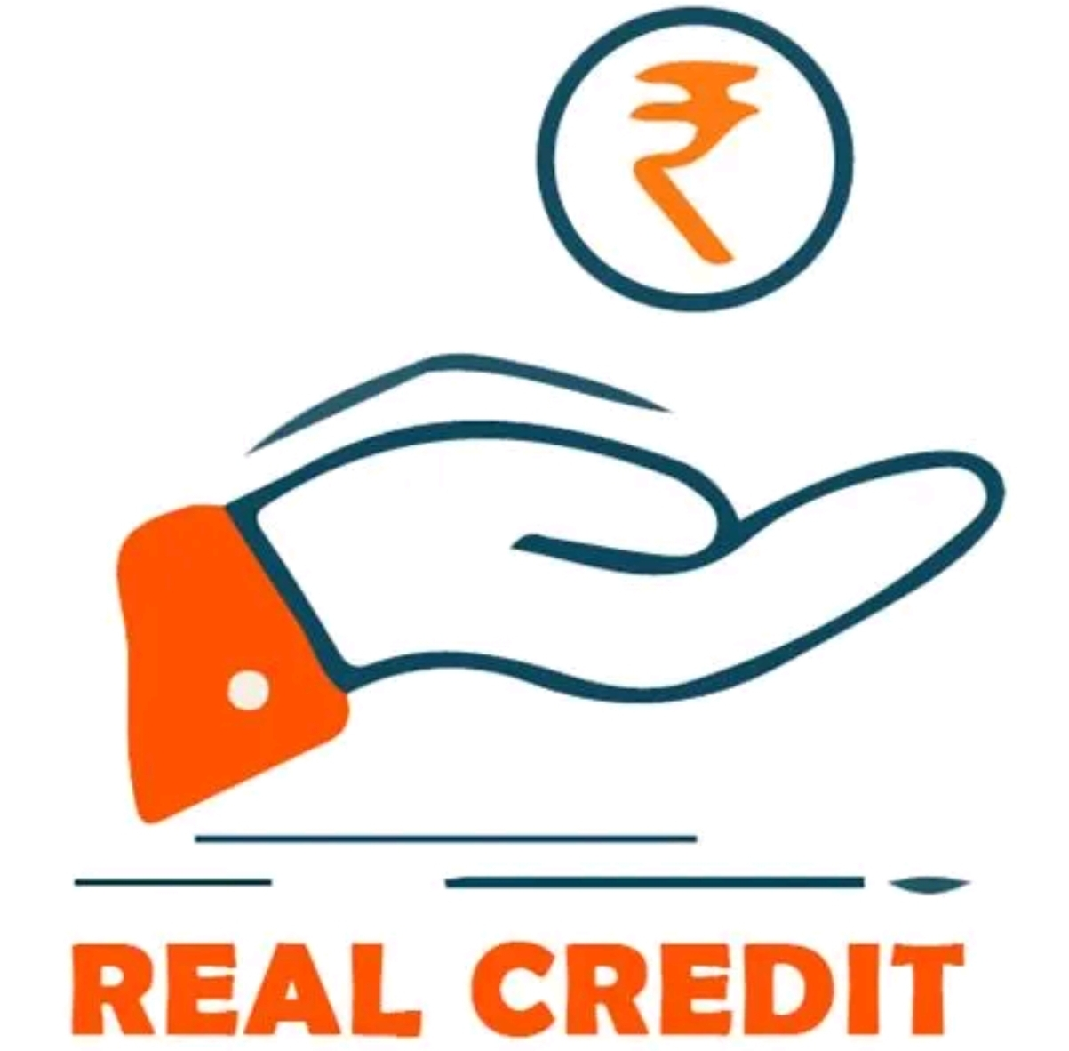 Real Credit India loan app