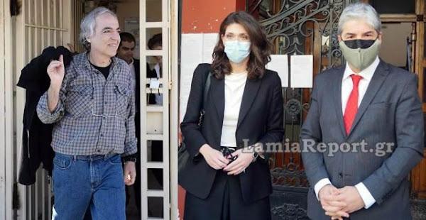 Λαμία: Απορρίφθηκε το αίτημα Κουφοντίνα για διακοπή εκτέλεσης της ποινής - ΒΙΝΤΕΟ