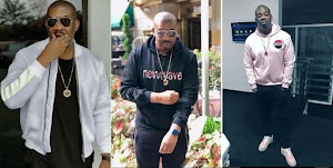 Don Jazzy declares he has a small p*nis and needs enlargement