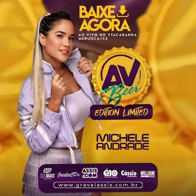 Michele Andrade - Meruoca - CE -  #AVBEER - Outubro - 2019