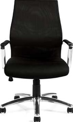 Modern Manager's Chair by Offices To Go