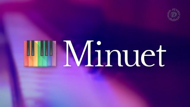 educação-musical-minuet-kde-linux-musica-software-educacional