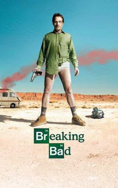 Breaking Bad Temporada 1 en Español Latino