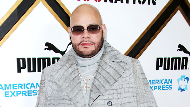 Fat Joe, Dre - Lord Above (Audio) ft. Eminem & Mary J. Blige