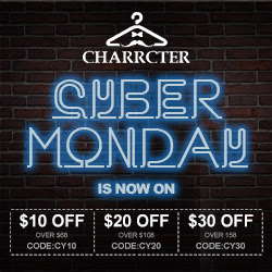 Cyber Monday is now on!