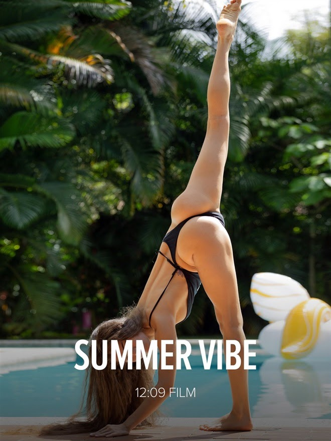 [WB4Y] Irene Rouse - Summer Vibe