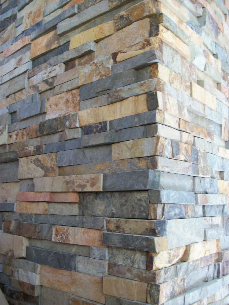 Michael Thronson Masonry Thin Stone Veneer Projects And