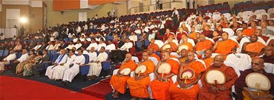 International Buddhist conference in Sir Lanka next year