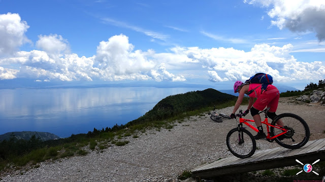 Bike Hot Spots Kroatia mtb