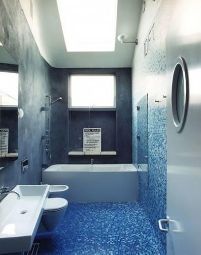 8 model desain kamar mandi minimalis sederhana desain