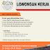 Loker Medan Terbaru Agustus 2020 di Yayasan Parulian  Medan