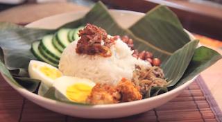 Resepi Nasi Lemak Dalam Bisnes Kedai Makan, Boleh Untung Ke?