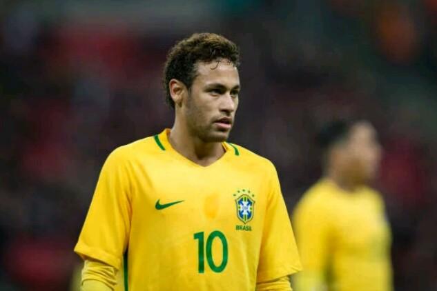 Neymar to show up in Brazil's friendly against Croatia