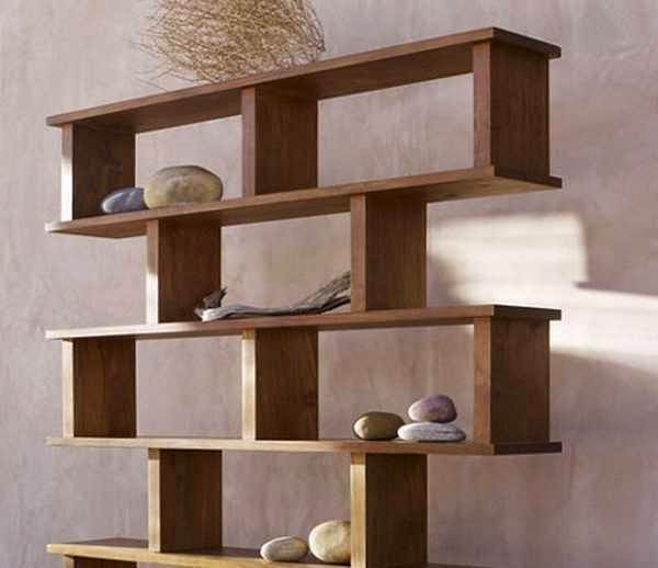 Excellent Diy Decorative Wall Shelving Ideas